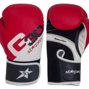 Bokshandschoenen voor trainingen Starpro G30 | 10 oz