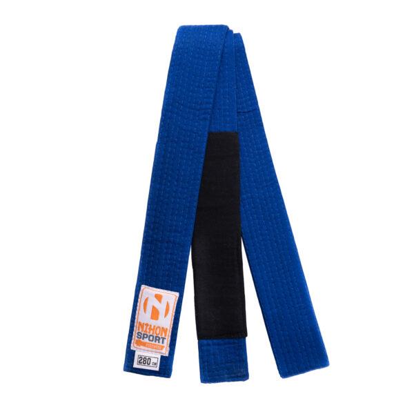 BJJ-banden Nihon voor volwassenen   blauw   maat 340