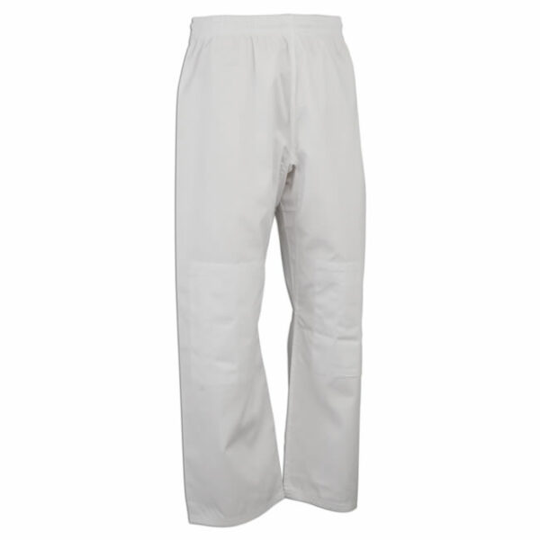 Judo pants or budo pants light Nihon | white