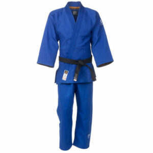 Judogi Nihon Gi limited edition | blue