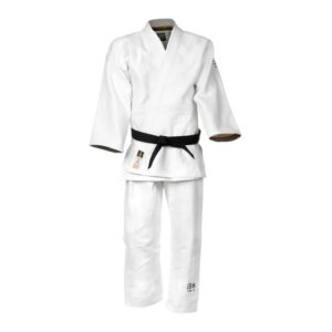 Judogi Nihon Gi limited edition | white