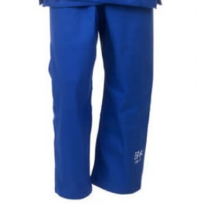 Judo pants of heavy quality Nihon | blue