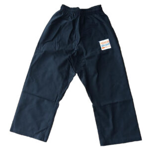 Karate pants Nihon | black