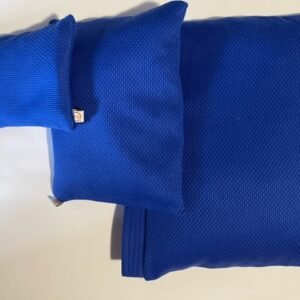 Gripbag | judostof blauw